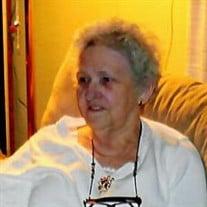 Violet Helen Mussell Bibee