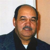 John Floyd Hill, Sr.