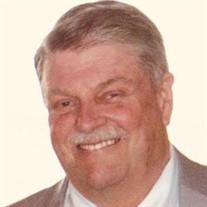 Harold Vincent McDermott
