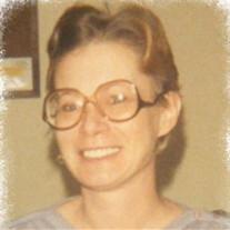 Mrs Donna Mills