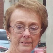 Nancy Louise Sterling