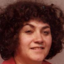 Sandra Ruth Mittman Bowen