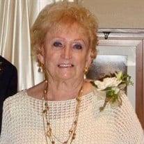Joyce Yvonne Gago