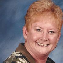 Patricia Ann Bennie