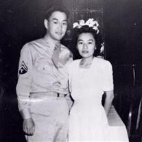 Anne & Tad Sugiyama