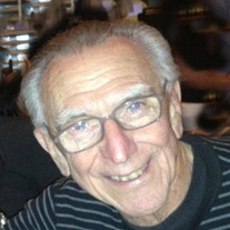 Robert E. Penzynski, Sr.