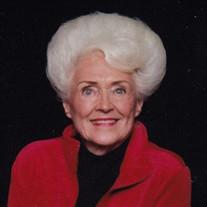 Gloria M. Wren