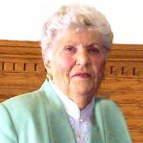 Doris M. Skalka