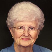 Betty Jean Jennings