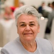 Galina Zozulya