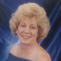Pauline Ballard Frederick