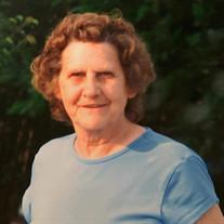 Ruthanna L. Brown