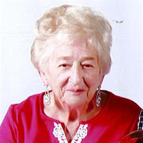 Gloria Mitchell Eidson Hipp