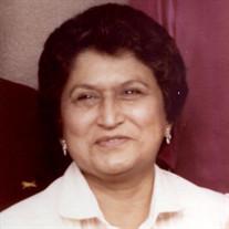 Leonora Mae Pratt