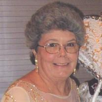 Mrs. Raylene Marie Reynolds
