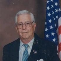 Henry M Leutz Jr