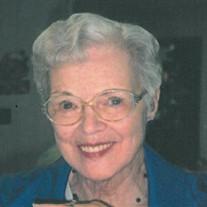 Virginia Jean Ross