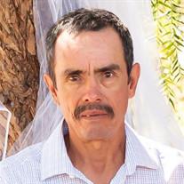 Mario Diaz Patino