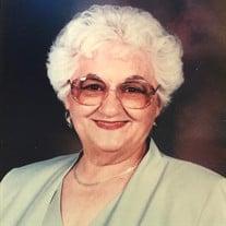 Lillian Marie Swierczek
