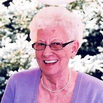 Claudette Webber