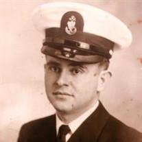Lt. Cdr. Nolan Sowell, US Coast Guard, Ret.