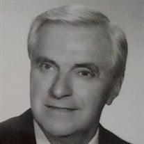 Joseph A. Charley
