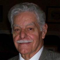 Stephen J. Karahalis