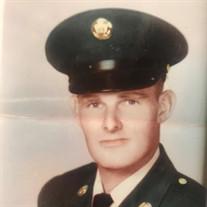 Carl Lee Stevens Sr.