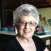 Dorothy W. Warne
