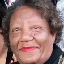 Mrs. Mary Ellen Lowe Lee