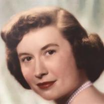 Audrey Ada Moritz