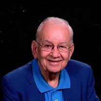 Charles  Raymond LeMaster Jr.