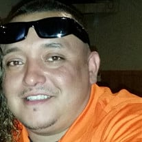 Orlando Eric Espinoza