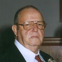 Daniel Edward Bowen