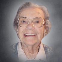 Lola Grace Olson