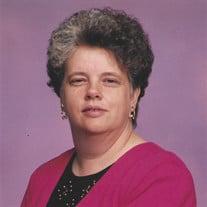 Patricia Coletta Pryor