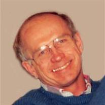 John Isaac Evavold
