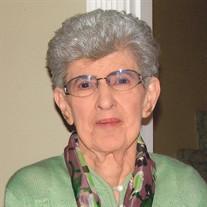 Virginia Rose Kuharevicz