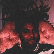 Mr. Darrell Franzell Morgan