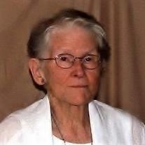 Pauline C Teague