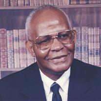 Herbert Leslie Wilson