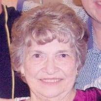 Irene Bessie  Nosal