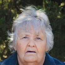 Myrtle Lindsey