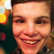 Zachary Brian Dupuis