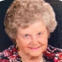 Laura Helen  Green