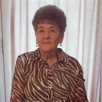 Virginia M. Conrad-Barbour