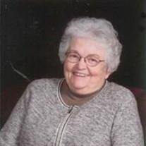Ruth E. McKinstrey