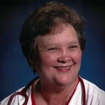 Jeanette Marie Duhon