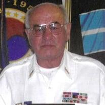 Marvin Walter Waldschmidt