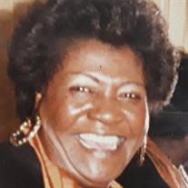 Gloria Mae Redd
